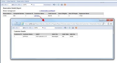 Use JavaScript to open a second SSRS report window | SoCalSQL - Jeff