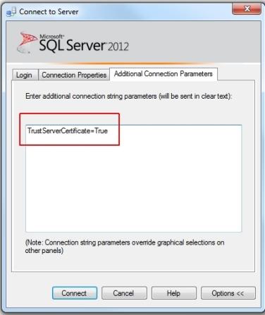 Encrypting SQL Server Connections | SoCalSQL - Jeff Prom's SQL