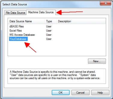 Using Microsoft Access to Import and Directly Manage Data